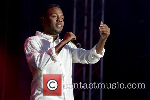 Kendrick Lamar 8