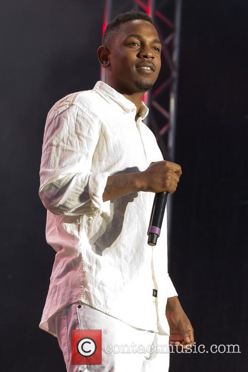 Kendrick Lamar, Way Out West Festival