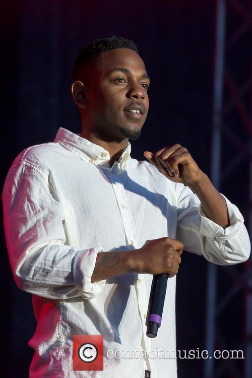 Kendrick Lamar 12