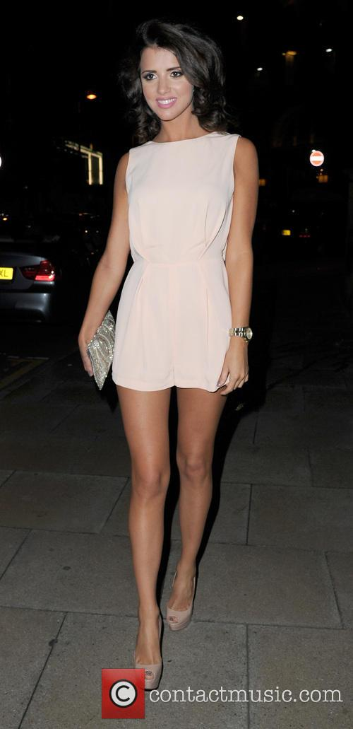 Lucy Mecklenburgh 7