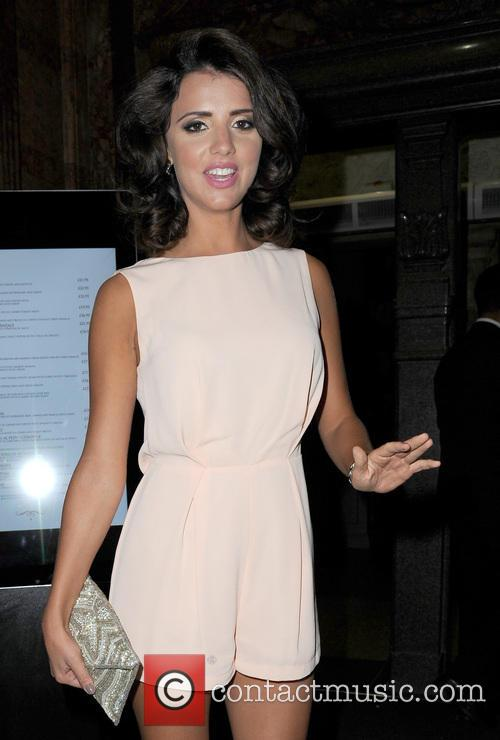 Lucy Mecklenburgh 13