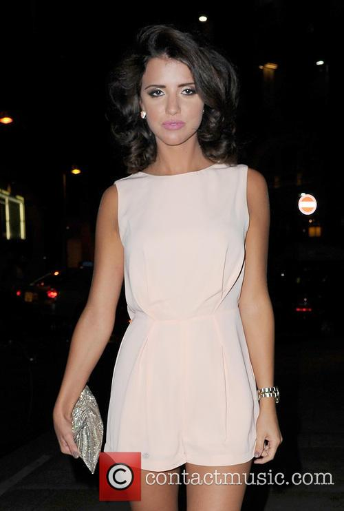 Lucy Mecklenburgh 17