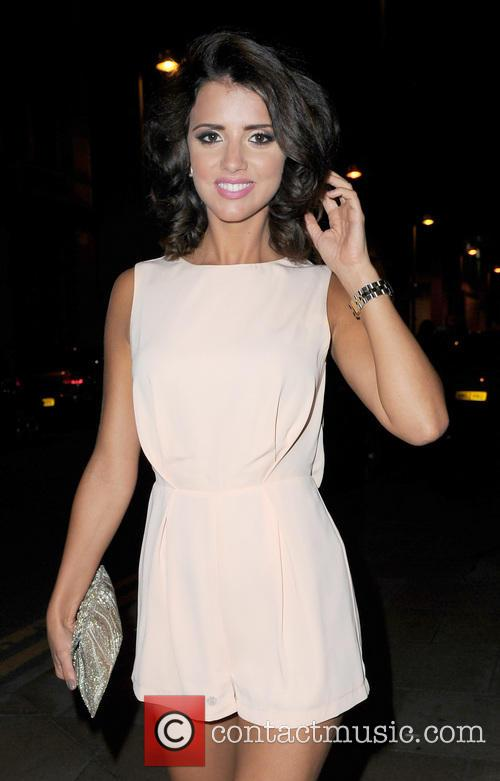 Lucy Mecklenburgh 18