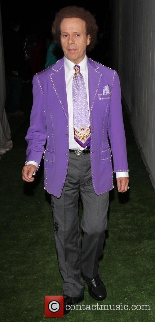 Richard Simmons 2