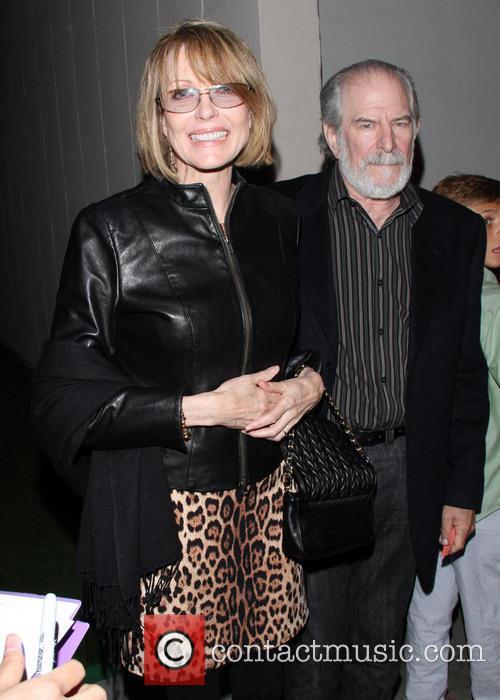 Susan Blakely and Steve Jaffe 5