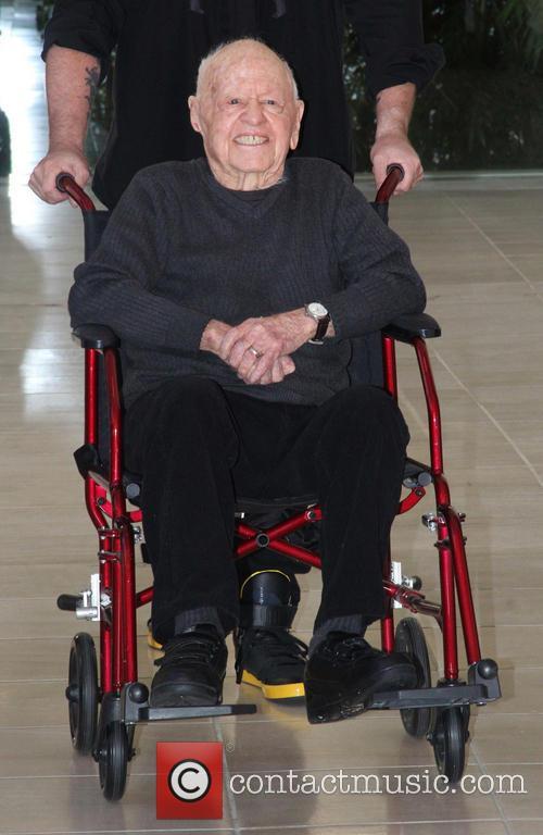 Mickey Rooney 2