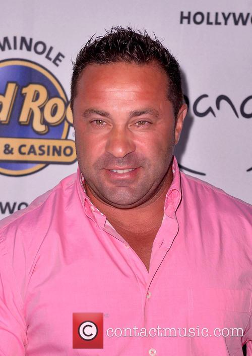 Real Housewives, Joe Giudice, Teresa Giudice and Absolutely Fabulous 1