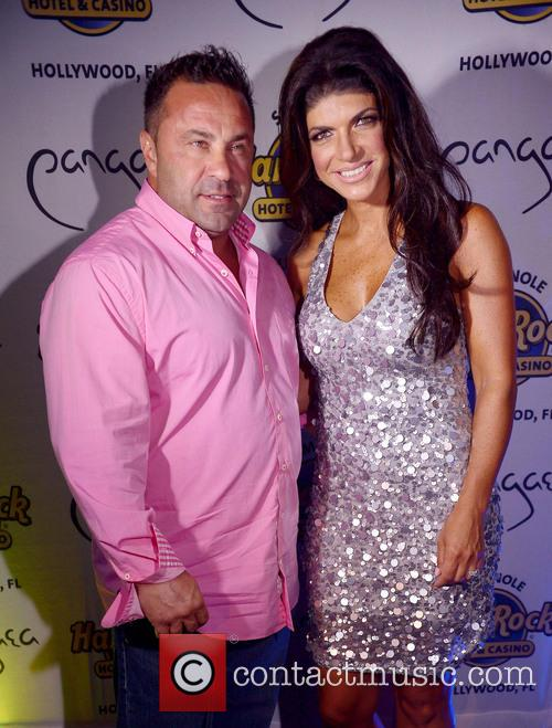 Teresa Giudice and Joe Giudice 10