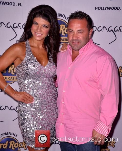 Teresa Giudice and Joe Giudice 6