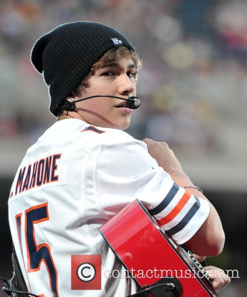 Austin Mahone 1