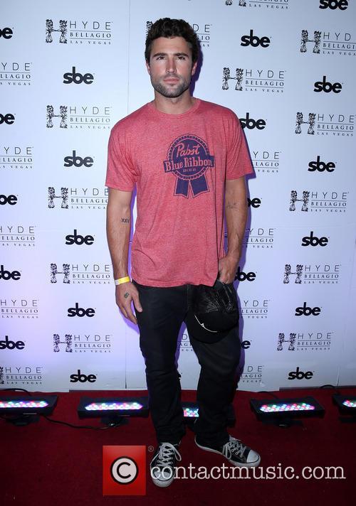 Brody Jenner Celebrates 30th Birthday