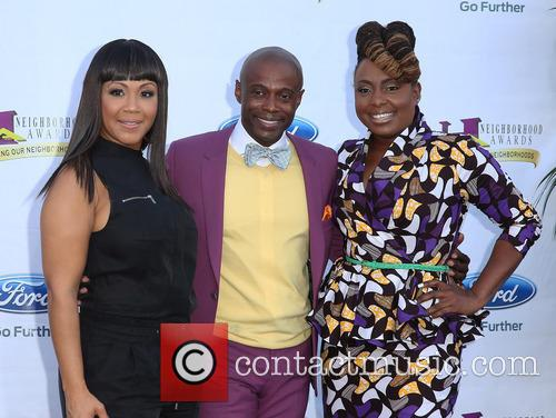 Erica Campbell, Kem and Ledisi 3