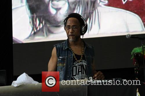 DJ Kool Herc 3