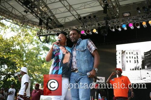 Roxanne Shante and Big Daddy Kane 11