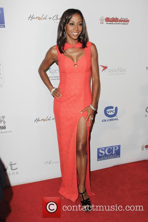 Holly Robinson Peete 4