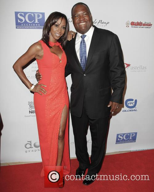 Holly Robinson Peete and Rodney Peete 2