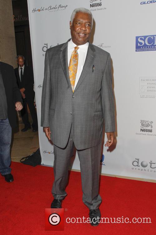 Oscar Robinson 3