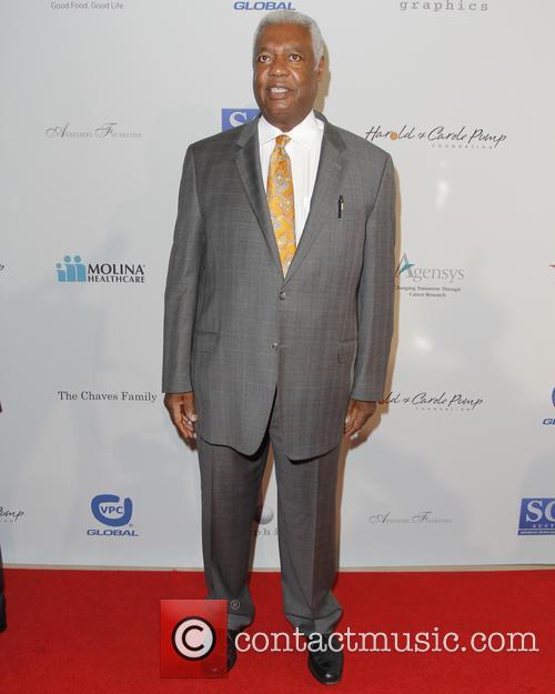 Oscar Robinson 1