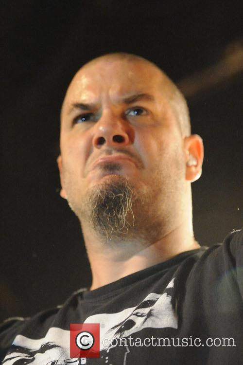 Philip H. Anselmo and The Illegals Tour 2013