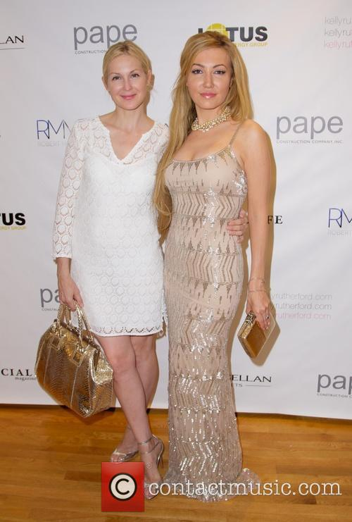 Kelly Rutherford and Devorah Rose 3