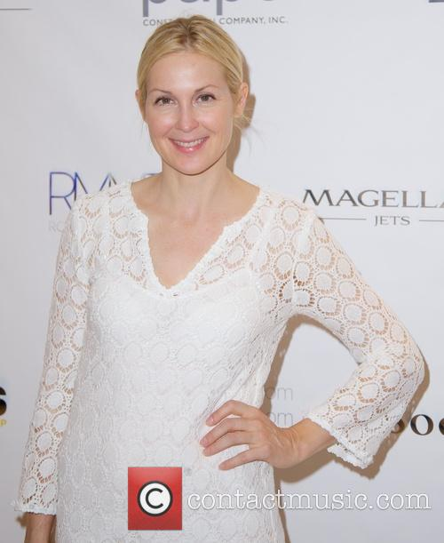 kelly rutherford gossip girl star kelly rutherford 3807962