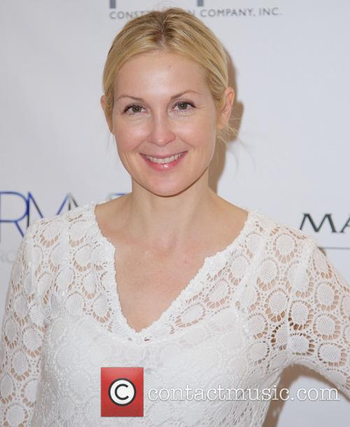 Kelly Rutherford 9