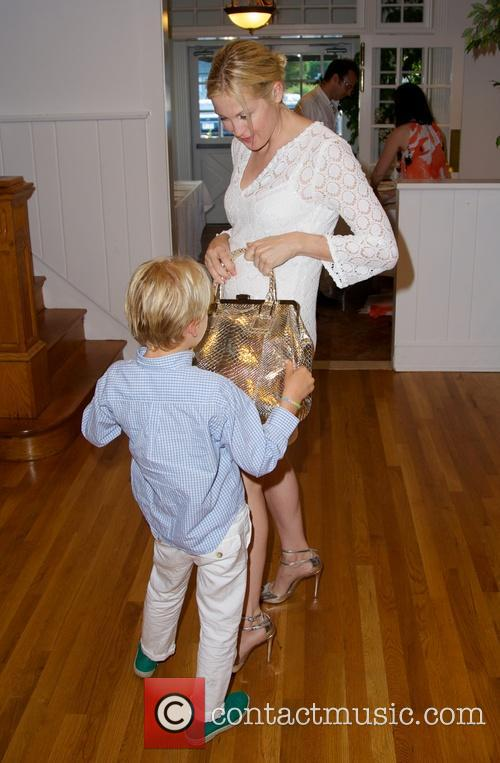Kelly Rutherford and Hermes Gustaf Daniel Giersch 10