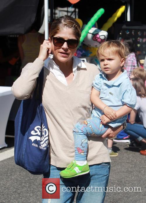 selma blair arthur bleick selma blair and son 3808877