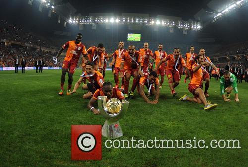 Didier Drogba 10