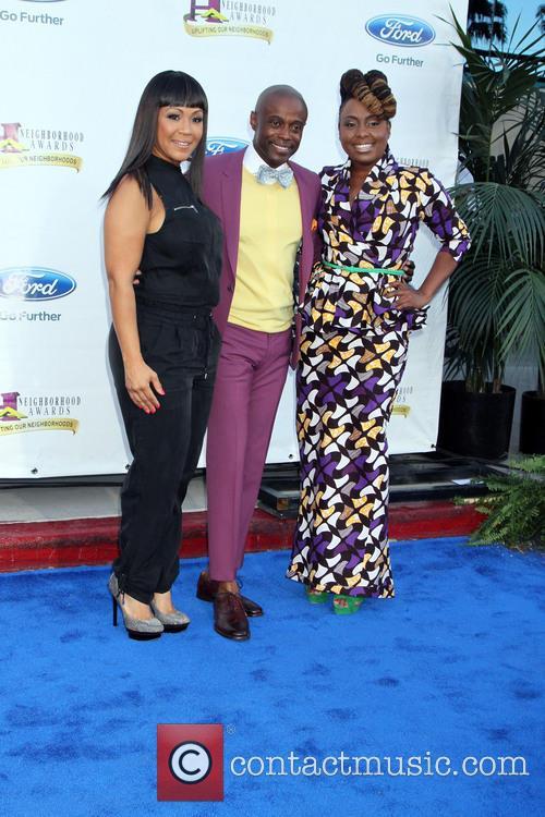 Erica Campbell, Kem and Ledisi 2