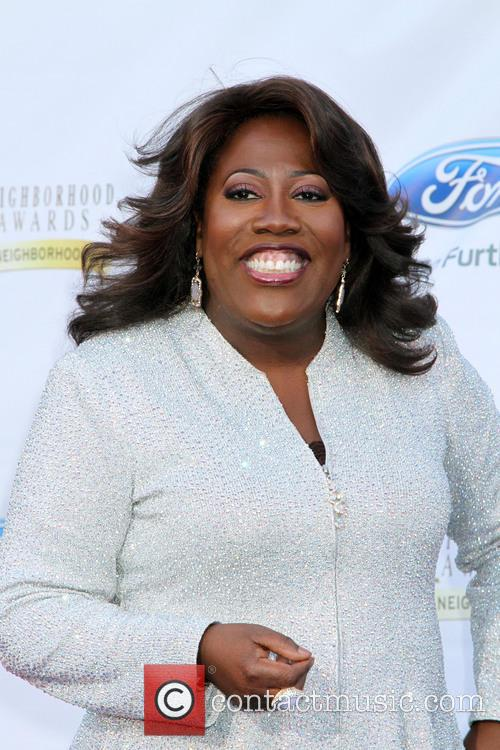 sheryl underwood 2013 neighborhood awards 3807601