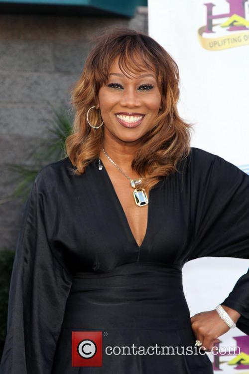 Yolanda Adams 2