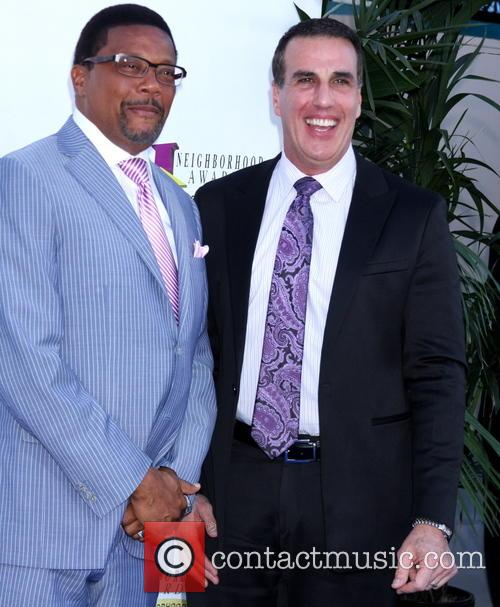 Judge Greg Mathis and Judge Alex Ferrell 3