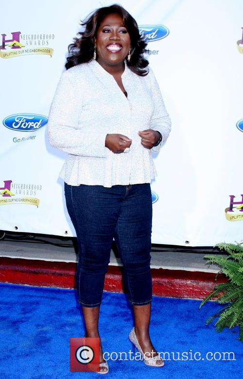 Sheryl Underwood 2
