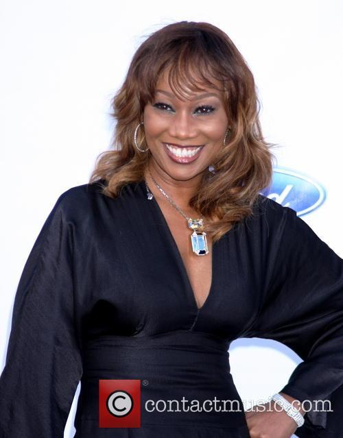 Yolanda Adams 3