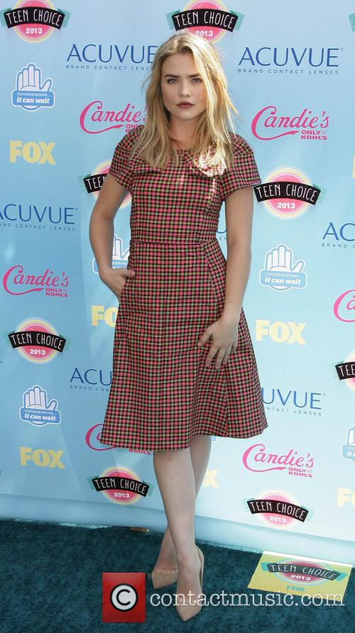 Teen Choice Awards 10