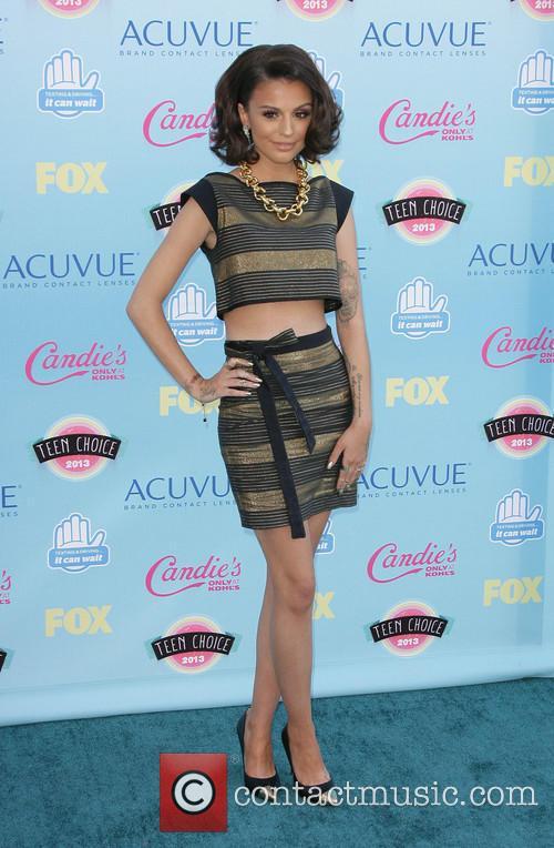 Cher Lloyd 8