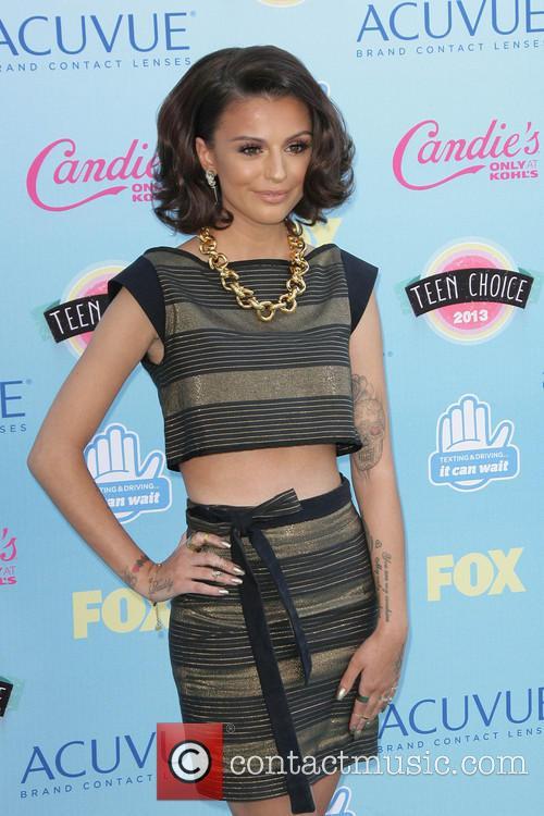 Cher Lloyd 15
