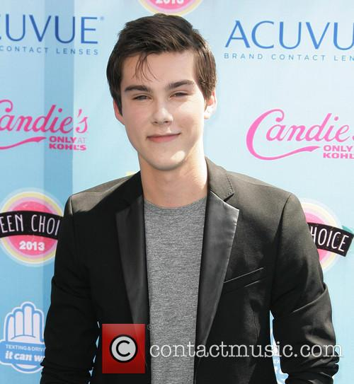 Teen Choice Awards and Jeremy Shada 6