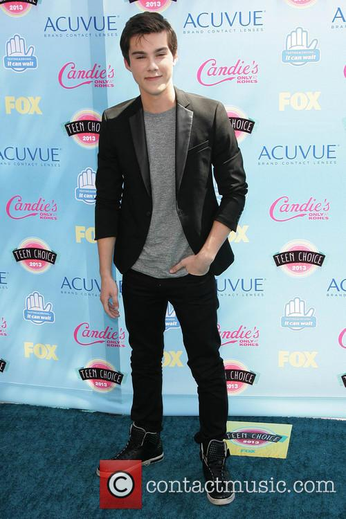 Teen Choice Awards and Jeremy Shada 7