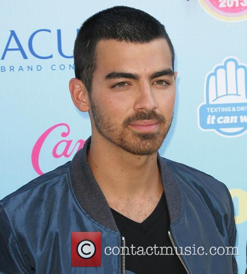 Joe Jonas, Teen Choice Awards