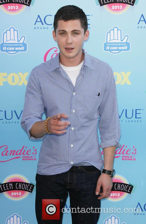 Logan Lerman 3