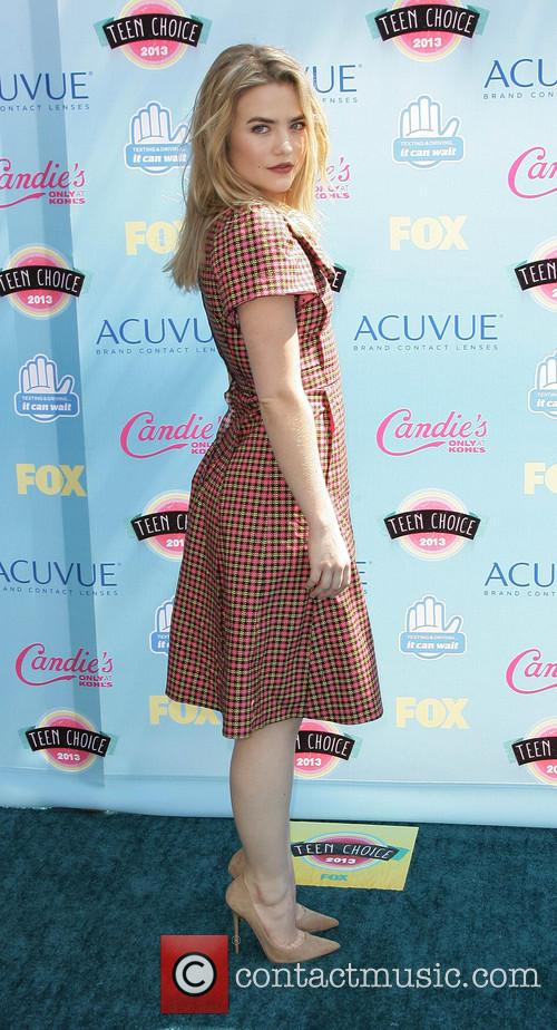 Maddie Hasson 1