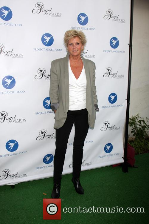 Meredith Baxter, Project Angel Food