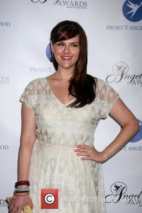 Sara Rue, Project Angel Food