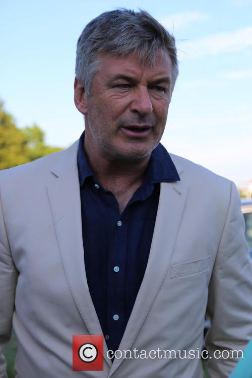 Alec Baldwin, East Hampton