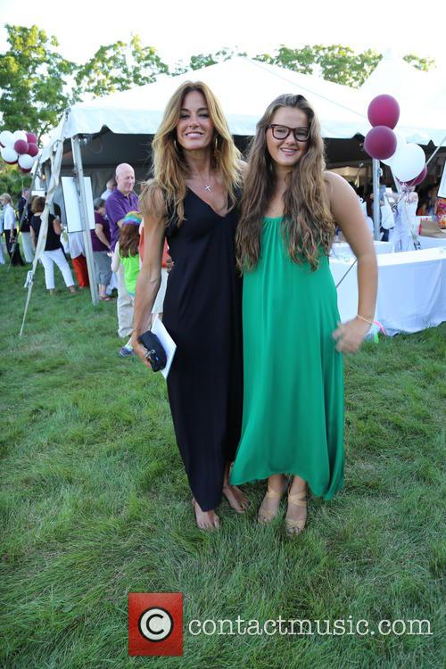 Kelly Bensimon and Sea Louise Bensimon 3