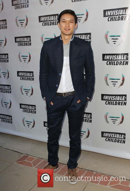 Harry Shum 1