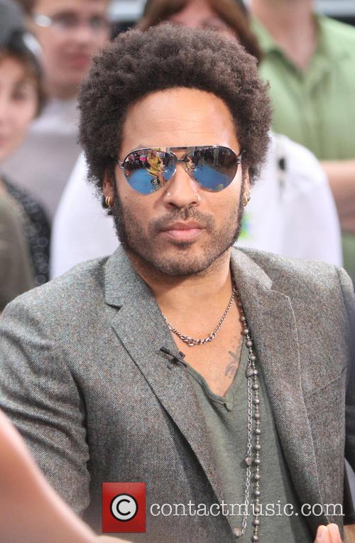 Lenny Kravitz 9