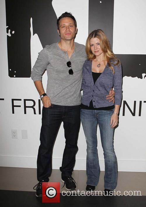 Seamus Dever and Juliana Dever 4